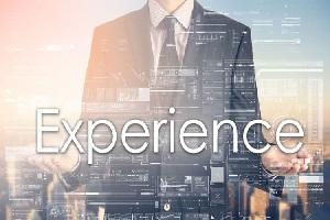 Experience 300x200